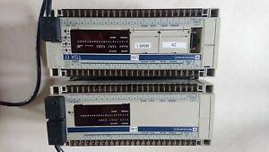 AUTOMATE TELEMECANIQUE TSX 17