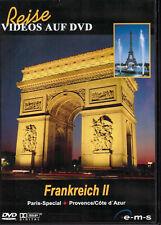 Reise-Videos auf DVD: Frankreich 2 (2003)!!!