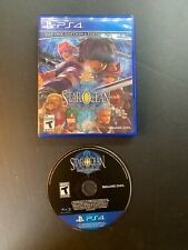 Star Ocean Integrity and Faithlessness - Day One Edition (Sony PlayStation PS4