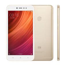 "Original Xiaomi Redmi Note 5A Débloqué Téléphone  5.5"" SmartPhone 32GB 16MP-Doré"