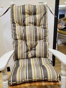 Rocker / Chair cushion set
