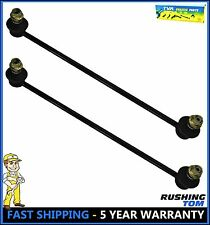 07-15 Scion xD Toyota Yaris Prius C (2) Front Left & Right Sway Bar Links