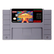 EarthBound (SNES , 1995) NTSC FREE SHIPPING WORLDWIDE