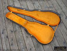 Vintage 1968 - 1969 Gibson Les Paul Standard Custom Case VERY CLEAN Goldtop 1970