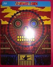 ZOMBIELAND (Blu-ray,Steelbook)Brand New,free shipping