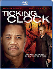 Ticking Clock (Blu-ray Disc, 2011)