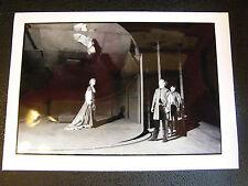 Photographie La nuit des rois Shakespeare Tordjman par Steinberger