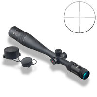 DISCOVERY VT-1 6-24X42AOAI Shock Proof Zero Lock Optics Hunting Rifle Scope