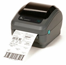 Zebra Gk420d Direct Thermal Printer. 203dpi 8 Dot Print Width 104mm ZPL ZPL