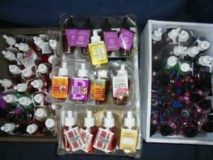 BATH & BODY WORKS WALLFLOWERS REFILLS VARIOUS SCENTS ~ PICK YOUR FAVOURITES!