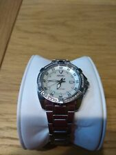 Seiko Velatura SXDA19P1 Velatura Sports Women's 36 Real Diamonds