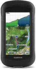 GPS De mano GARMIN Montana 680t al aire libre-Negro