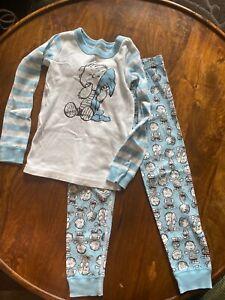 hanna andersson pajamas 110