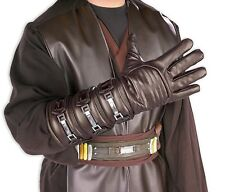 Anakin Gauntlet Glove Star Wars Fancy Dress Up Halloween Adult Costume Accessory