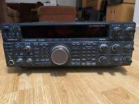 Kenwoof TS-950S HF Transceiver Ham Radio