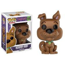 Figurines et statues de télévision, de film et de jeu vidéo Funko dessin animé avec Scooby Doo