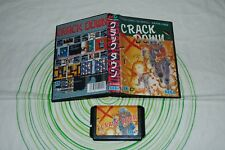 Crack down megadrive jap