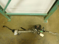 2012-2013  Honda  Fit  Rack  And  Pinnion  Assembly