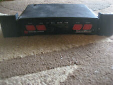 Federal Signal 331105 Series C Signalmaster Light Bar Control Police Fire P71 9c