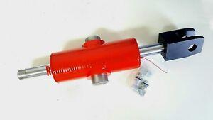 CASE IH 595 Power Steering Cylinder International 454 674 584 484 784 574 684