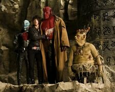 Hellboy 2 : The Golden Army [Cast] (36569) 8x10 Photo