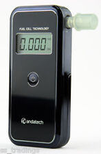 Andatech  AlcoSense Stealth AL9000 Fuel Cell Breathalyser