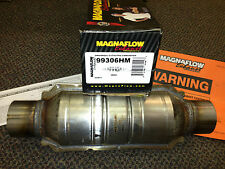 "Magnaflow 99306HM 2.5"" Catalytic Converter OBDII Metallic Substrate Universal"