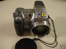 LikeNew SONY CyberShot DSC-H2 Digital Camera 12x Zoom