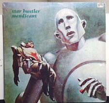 """Star Hustler """"Mendicant"""" vinyl LP original still SEALED"""