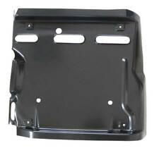 67-69 F-Body COUPE Floor Seat Support Platform RH - AMD