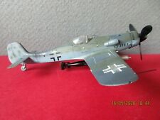 FOCKE WULF Fw190D-12 DORA 1:48 SCALE  BUILT TO A GOOD STANDARD FOR DISPLAY