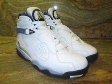 UNRELEASED 2006 Nike Air Jordan Retro 8 Sample SZ 9 Denim Blue Look See Promo OG