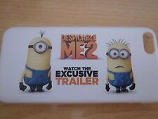 iphone 5 Despicable me 2 Phone cover