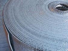 60sqm Reflective Foil, Thermal Insulation, Vapour Barrier Membrane,Eco Radiant