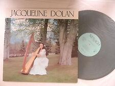 Jacqueline Dolan (signed Lp) ~ Nenagh VG++ Canada