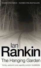 IAN RANKIN____THE HANGING GARDEN