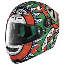 X-Lite X-803 Replica C.Davies Italy Sports Motorcycle Helmet  EXCLUSIVE