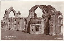 Abbot's Lodging & Infirmary Hall, Haughmond Abbey, Nr SHREWSBURY, Shropshire RP