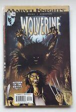 Wolverine #14 - 2004 - Rucka & Robertson