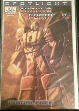 Spotlight Transformers bumblebee