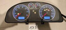 VW Passat 3BG Tacho 3B0920805 - 158993Km