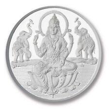 Mahi Pure Silver 1 Gram Laxmi Maa & Shree Coin CI4101001S
