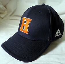 NEW ADIDAS HOUSTON ASTROS DARK BLUE CAP HAT ADJUSTABLE OSFA