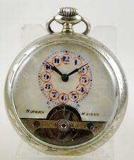 Reloj lepine HEBDOMAS c.1910