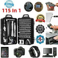 117 in1 Precision Screwdriver Set Repair Torx Screw Driver Laptop Phone Kit US!