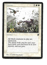 MTG Cleanse - Legends English Magic - (See Scans for Condition) #2
