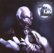 The Residents-The Voice of Midnight  CD (Jewel Case) NEUF