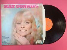 Ray Conniff - Love Is A Many Splendored Thing, Hallmark CHM-647 Ex+ A1/B1