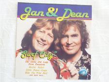 Jan & Dean Surf City (compilation 16 Tracks)