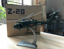 AF1 1/72 PLA Z-20 Utility Helicopter (UH-60) China Air Fores Diecast Model